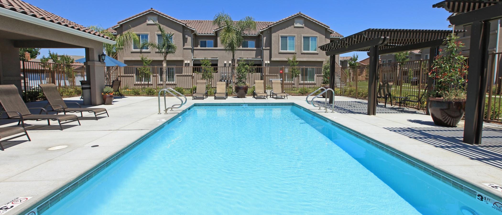 Villa Sa Vini - Apartments in Fresno, CA
